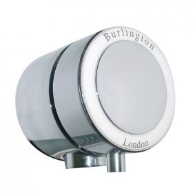 Burlington Overflow Bath Filler