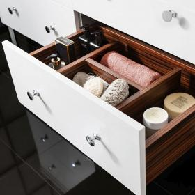 Bauhaus Waldorf 800/1000mm Internal Drawer Organiser