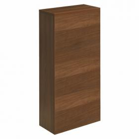 Bauhaus Walnut WC Unit