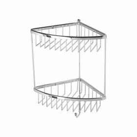 Photo of Roper Rhodes Madison Double Corner Basket