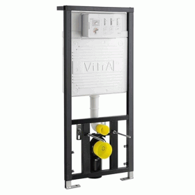 Vitra 1.12cm WC Frame For Wall Hung WC