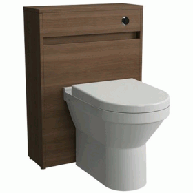 Vitra S50 600mm WC Unit