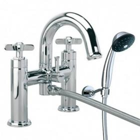 Photo of Roper Rhodes Wessex Bath Shower Mixer with Kit