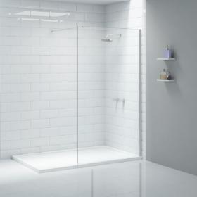 Ionic by Merlyn 8mm Wetroom Panel