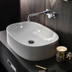 Bauhaus Wild 600mm Countertop Basin