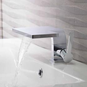 Roper Rhodes Zeal Basin Mixer with Waste