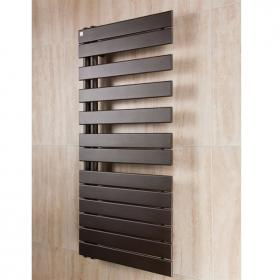 Photo of Zehnder Roda Spa Asymmetrical Designer Radiator
