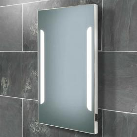 HIB Zenith Back-lit Bathroom Mirror