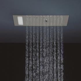 Crosswater Mini Revive Fixed Shower Head & Remote