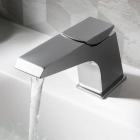 Crosswater Wedge Basin Monobloc