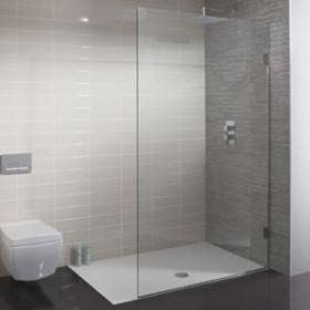 Wet Room Screens