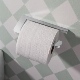 Photo of Crosswater Wisp Toilet Roll Holder