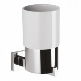 Crosswater Zeya Single Tumbler Holder